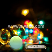 Android/IOS Compatible Toys App Controlled Robotic Ball Toys Wholesale China Robotic Ball for Smart Phone