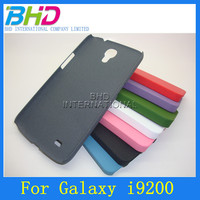Hard cover case for Samsung Galaxy Mega 6.3 i9200 quicksand style