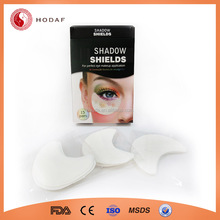 Disposable fasion face mask for make up shadow shields eye patch