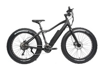 2017 Fashionable and Popular Fat Bike with 48V 10.4AH Lithium Battery for Fat E-Bike