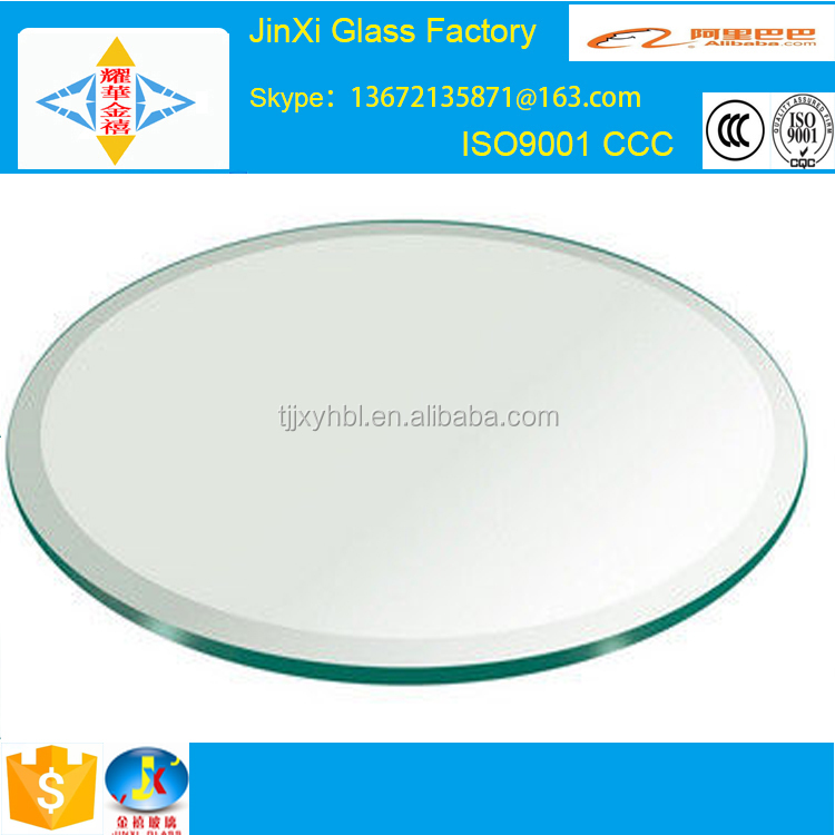 replacement glass for tablet/bases for tables in glass