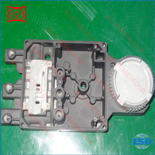 3D design aluminium die casting mould making