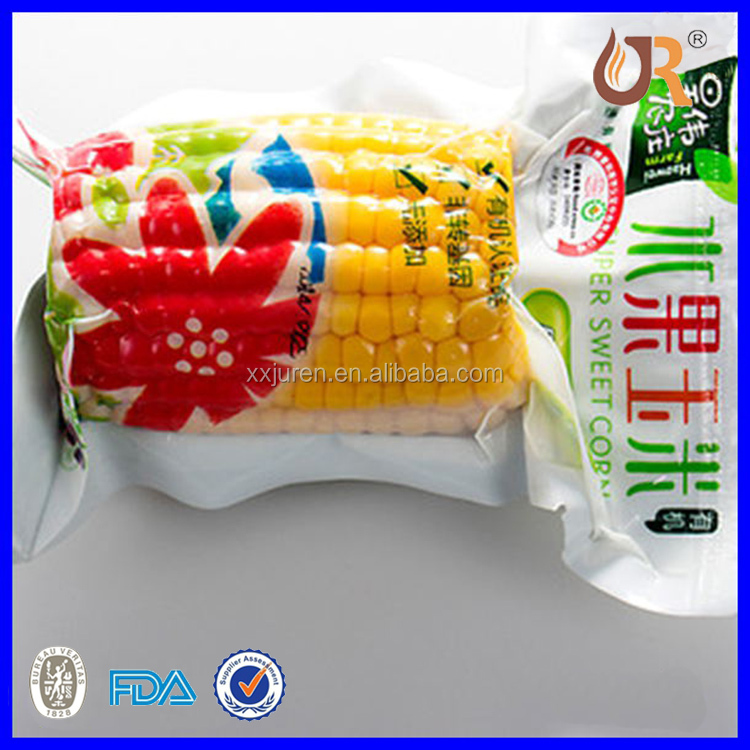 China manufacturer PE/EVOH five layer co-extrusion high barrier food grade vacuum packaging plastic EVOH film/bag