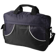 nylon mens messenger Conference Bag