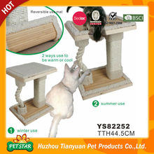 TOP 1 IN PET PRODUCTS/LUXURY CAT TREE
