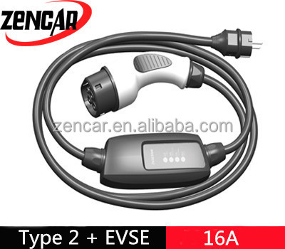 Charging Plug And Cable Suitable For Kia Soul EV
