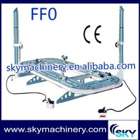 china supplier new product auto body straightener frame machine/car maintenance