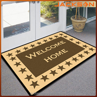 Fashion Welcome home Doormat Area Floor Rug Carpet Entrance Door Mat