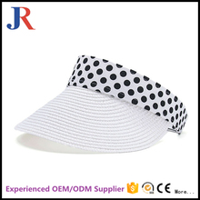 2017 Factory Custom wholesale straw hatsThe latest drinking straw hat