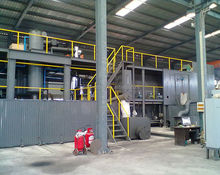 energy saving equipmentwaste rubber pyrolysis plant cost of plastic recycling machine