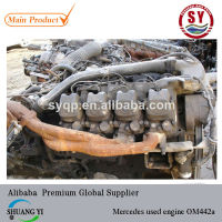 used engine OM442a