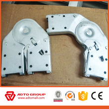 small hinge for aluminum multi function ladder,multi purpose ladder joint,folding ladder hinge