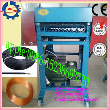 Hot sale automatic wire cutting and stripping machine