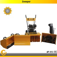 multiuse Snow Sweepers & Throwers KCB25