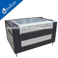 Low Cost Co2 Plastic Coconut Shell 40w 80w Laser Cutting Engraving Machine