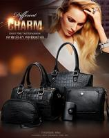 Hottest!!! handbag with interior light with CE certificate
