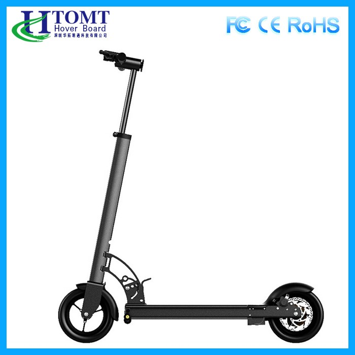 China Top one smart balance scooter 2 wheel stand up electric scooter electric mobility scooter