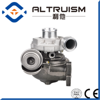 Turbocharger For Toyota Hilux Vigo D4D 2.5L