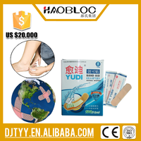 Wound Care Dressings, Household Product of Bandage/Woundplast/Band Aid, Factory Looking for Sales Agent