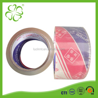 Low Price Bopp Transparent Packing Tape Packaging Tape Carton Sealing Tape