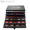 Exclusive Best Seller ! 6 Layer 134 Color Glitter Eyeshadow