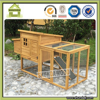 wholesale pet supply wooden prefabricated house