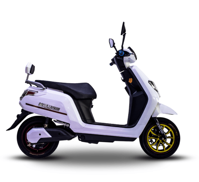 100-120km long distance electric scooter/electric motorcycle hot for adults