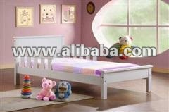 toddler bed, wooden bed, kids bed, kids furniture, solid wood bed, kids bedroom furniture