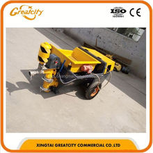 mortar spray pump,wet concrete spraying machine for sale,sprayer cement mortar