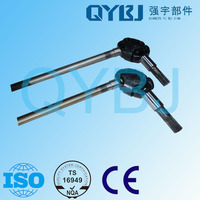 High cost performance tractors steel wheel 804 spline shaft,Four-wheel drive tractor utv driving axle shaft