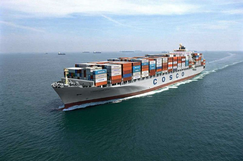 China forwarding company, sea freight service to Kuwait