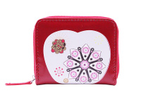 Hot Sale Printing Woman Coin Purse by China Supplier