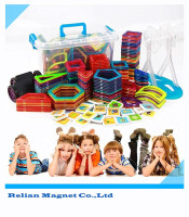 Magnet maker custon shaped promotional permanent electro magnetic toys neodimium magnet gift