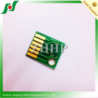 IU-212K/C/Y/M Compatible Toner Cartridges Chip for KONICA MINOLTA Bizhub C200/203/253/353 Toner Chip