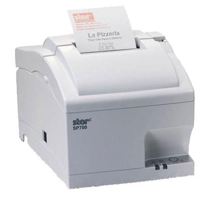 Star SP742MC / SP742/MD Receipt Printer