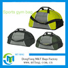 Enviromental gift cheap sports gym bags design your own sport bag