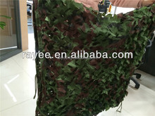 3mx1.5m Polyester Fabric Camouflage Netting for Hunting Shooting Fishing Hide Net Fire Retardant, camuflagem para o de