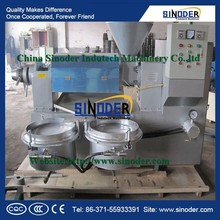 mill Oil press machine for expeller oil from Peanut,Soybean,Rapeseed, Sesame seeds, machines to make olive oil