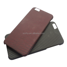 Hot Sale High-end carbon fiber phone shell/case,stylish carbon fiber phone cover