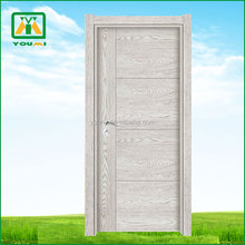 YM-5603D Fashion Promotional Interior Pvc Movable Louver Doors