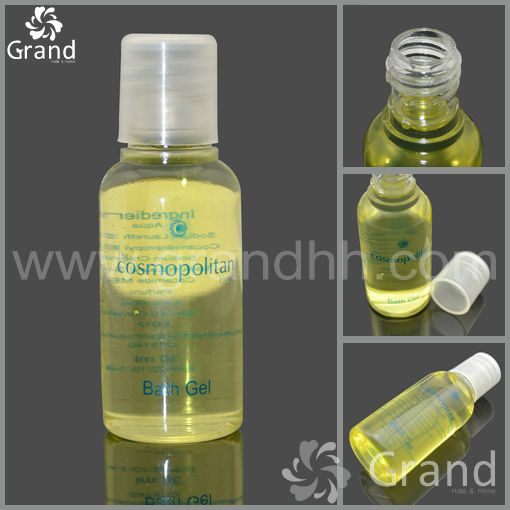 wholesale hotel plastic cosmetic bottles 30ml shampoo bath gel body lotion conditioner shampoo empty plastic bottles