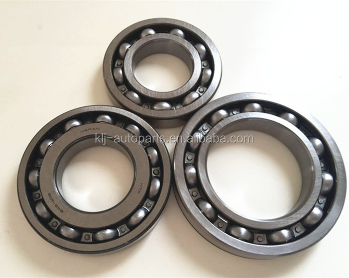 JF011E CVT Automatic Transmission Parts Bearing for Driven Pulley
