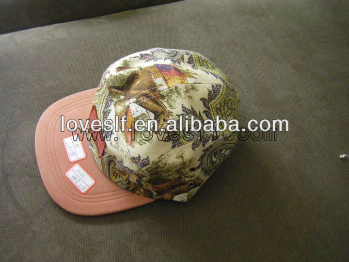 Lifestyle Loveslf sports cap fashion hats