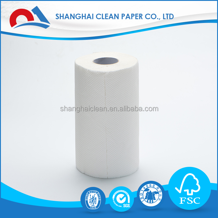 Chinese Wholesaler China Supplier Kitchen Roll Paper