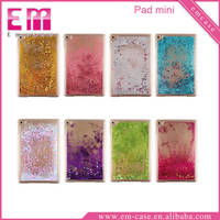 Colorful Stars Bling PC Hard Tablet Case For iPad Mini, For iPad Mini Plastic Case