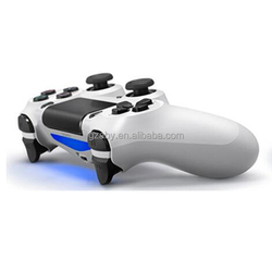Top Quality Wireless Bluetooth Game Controller SIXAXIS Joysticks Gamepads Controller For Sony PS4 Playstation 4 PS4 Slim