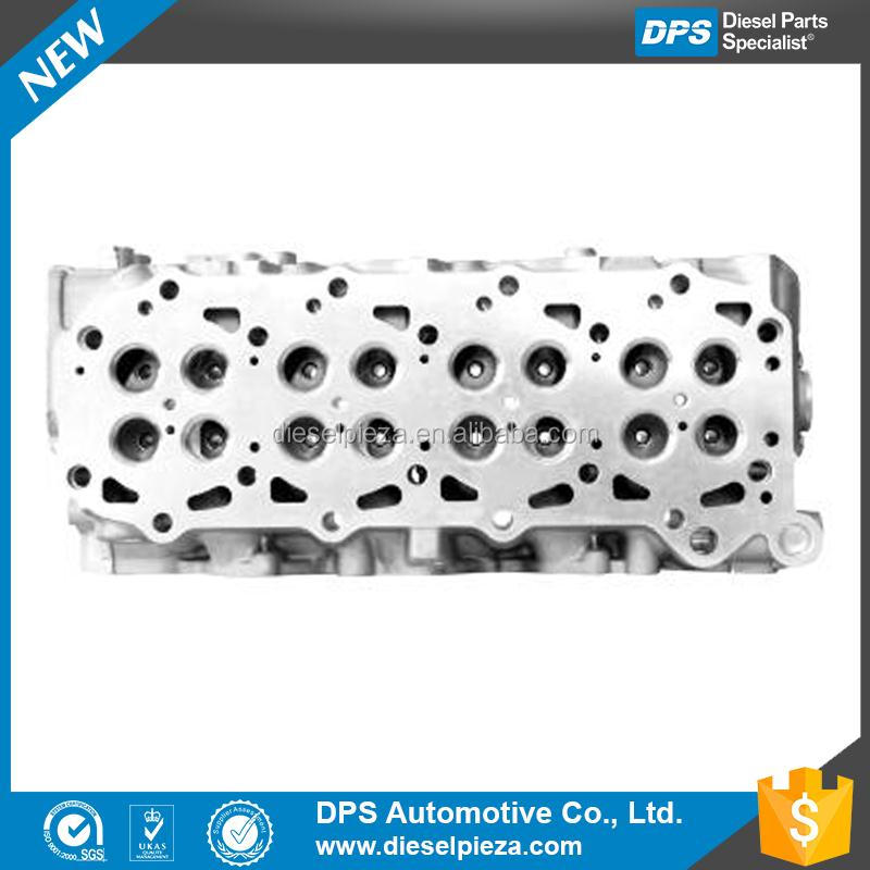 Motor Parte ZD30 Cylinder Head 11039-VC101 For TERRANO II