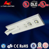 60w 2015 New led street light, cree flexible solar panel 60w integrated solar street light