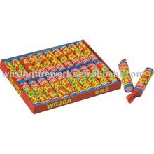 Color thunder Bomb Cracker FIRECRACKERS W026A