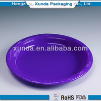 OEM available promotional plastic food packaging dessert